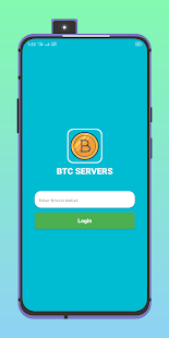 BTC SERVERS - BITCOIN CLOUD SERVERS MINING