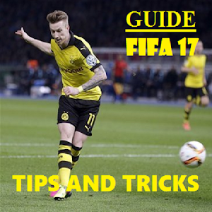 Best Tricks FIFA 17 For Guide for PC-Windows 7,8,10 and Mac