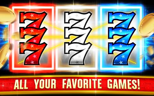 Game Viva Slots Vegas™ Free Slots Jackpot Casino Games APK for Kindle