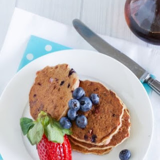 Eggless Pancakes Cinnamon Recipes