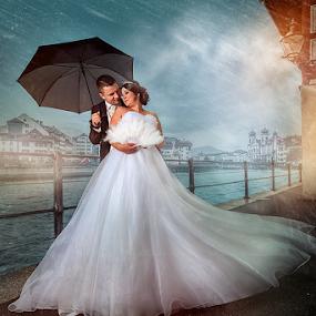 wedding by Dejan Nikolic Fotograf Krusevac - Wedding Bride & Groom ( aleksandrovac, vencanje, paracin, krusevac, wedding, svadba, kragujevac, bride, vrnjacka banja, groom, fotograf )