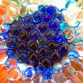by Karen McKenzie McAdoo - Artistic Objects Glass