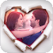 Love Photo Frame Icon