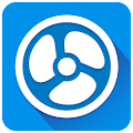 App Cooling Master-Phone Cooler APK for Kindle