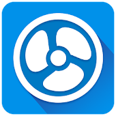 Download Cooling Master-Phone Cooler APK on PC