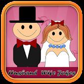 Download Husband Wife Jokes APK on PC