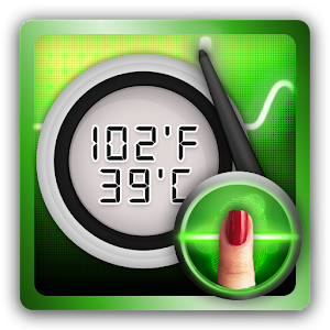Body Temperature Tracker : Fever Thermometer Log Online PC (Windows / MAC)