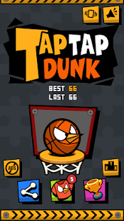 Tap Tap Dunk for pc