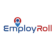 Employroll - A Cloud Based HRMS & Employee Tracker 1.7 Icon