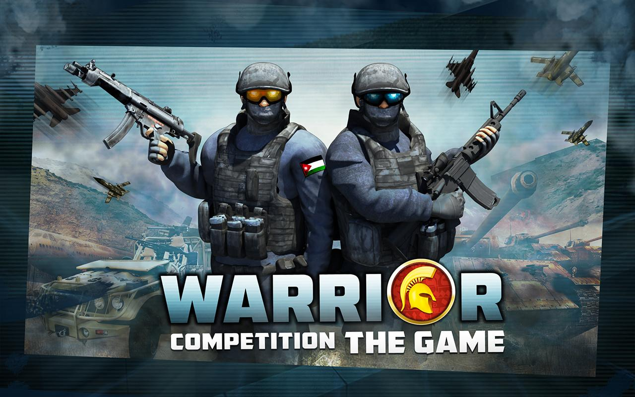 Warrior Competition Screenshot 7