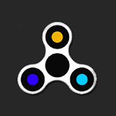 Fidget Spinner with Color Switch APK for Ubuntu