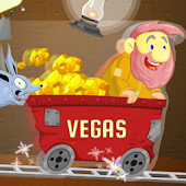 Game Gold Miner Vegas version 2015 APK