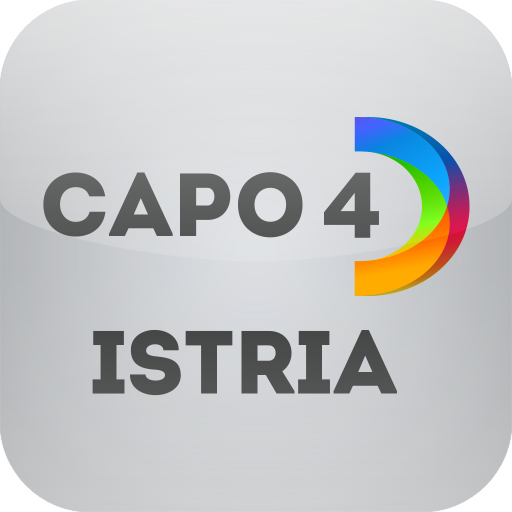 Android aplikacija Capo4distria na Android Srbija