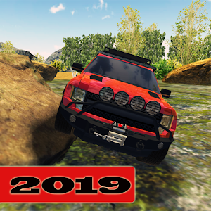 American Off-Road Outlaw Online PC (Windows / MAC)