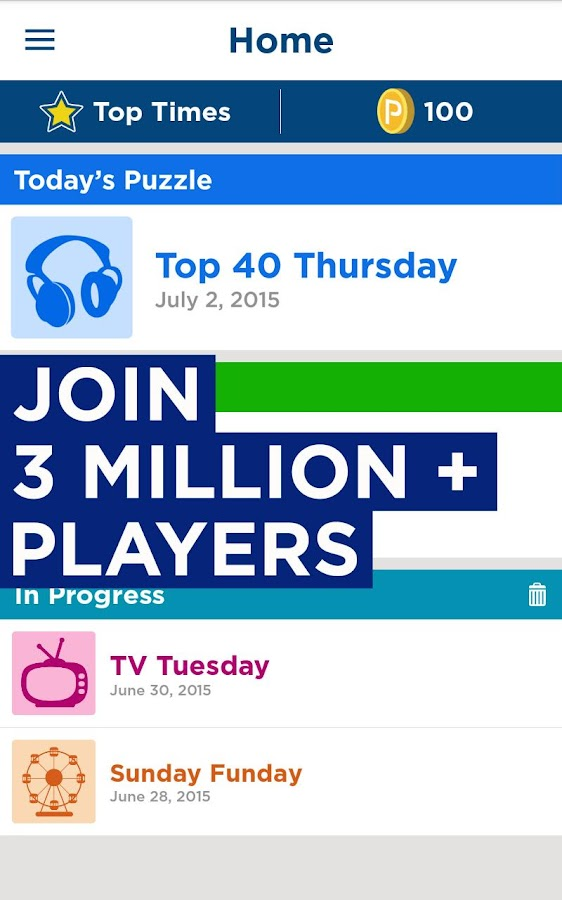 Daily Celebrity Crossword Screenshot 11