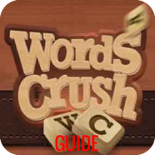 Guide for Words Crush