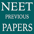 NEET Previous Papers Free APK for Bluestacks