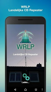 WRLP CB Repeater