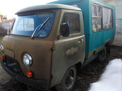 продам запчасти на авто УАЗ 3162  фото 4