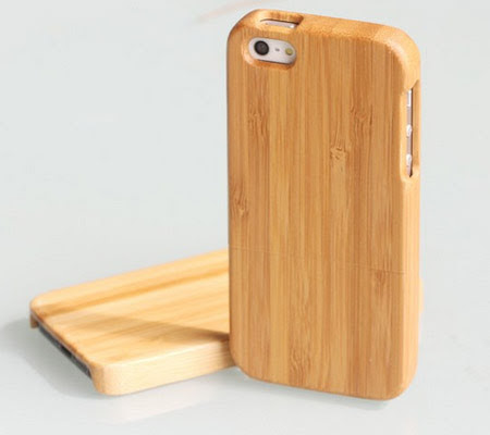 coque bois case bamboo naturel bambou pour iphone 6 6s. Black Bedroom Furniture Sets. Home Design Ideas