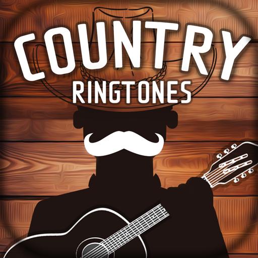 Country Music Ringtones (app)