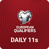 Game UEFA EQ Daily 11s APK for Windows Phone