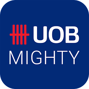App UOB Mighty APK for Windows Phone