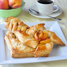 15 Minute Shortcut Puff Pastry