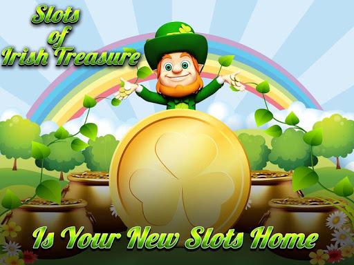 Slots of Irish Treasure PAID - screenshot