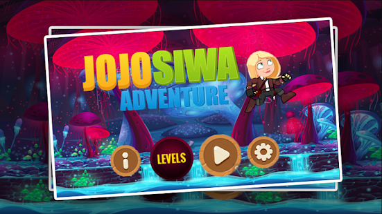 Run Jojo Siwa Adventure bows for pc