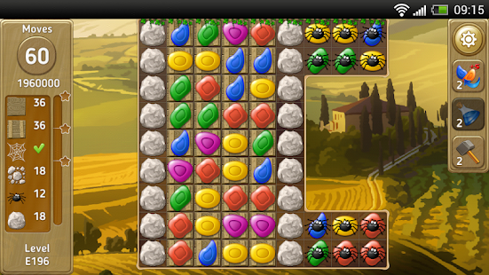 Game Gems Fever APK for Windows Phone