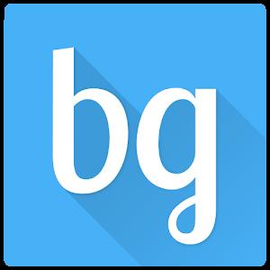 Cover art BG Monitor Diabetes Pro