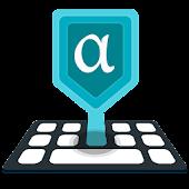 Greek Keyboard APK for Bluestacks