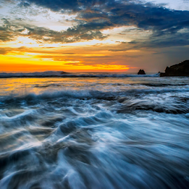 .:: motion for freedom ::. by Setyawan B. Prasodjo - Landscapes Sunsets & Sunrises