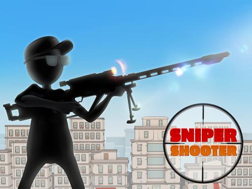 Sniper Shooter Free - Fun Game screenshot 11