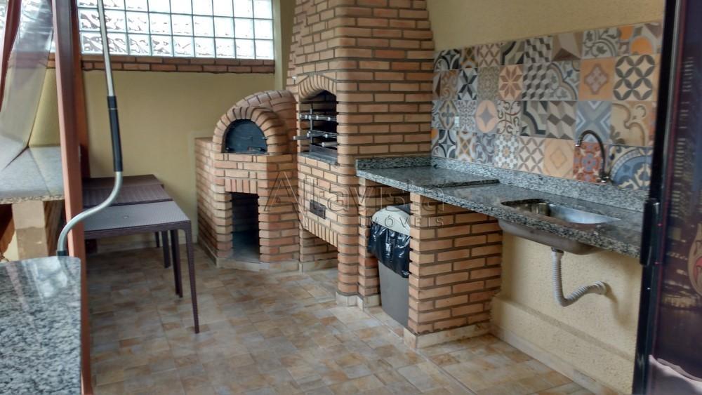 Apartamento Vila Floresta, Santo André (ap1054)