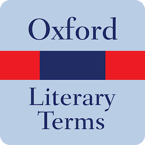 Oxford Literary Terms APK Cracked Download