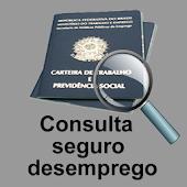 App Consulta simples Seguro Desemprego APK for Windows Phone