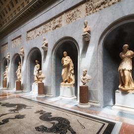 natural light by Krishna & Garuda (Adrian Radu) - Buildings & Architecture Statues & Monuments