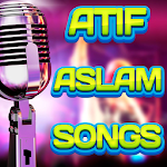 All Songs Of Atif Aslam Icon