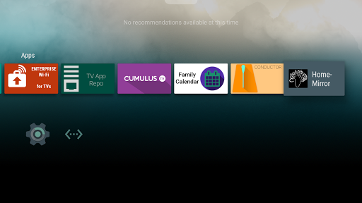 Tv App Repo For PC