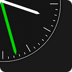 Circles - Smartwatch and Alarm Icon