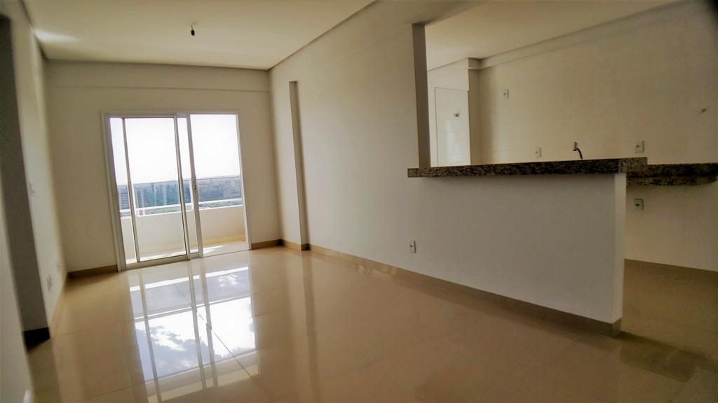 Apartamento 3 Quartos, 87 m² na 706 Sul - Residencial Monte Sinai
