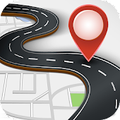 Download Android App GPS Navigation - Route Tracker && Finder for Samsung