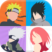 Game Ultimate Naruto Quiz APK for Kindle