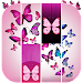Butterfly Piano Tiles 2019 Icon