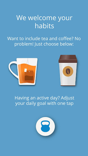 Water Time Pro: drink reminder, water diet tracker screenshot 5