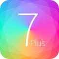Launcher for Phone 7 & Plus 2.6.122 icon