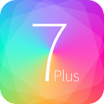 Launcher for Phone 7 & Plus Apk
