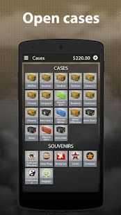 Game Case Opener Ultimate APK for Kindle
